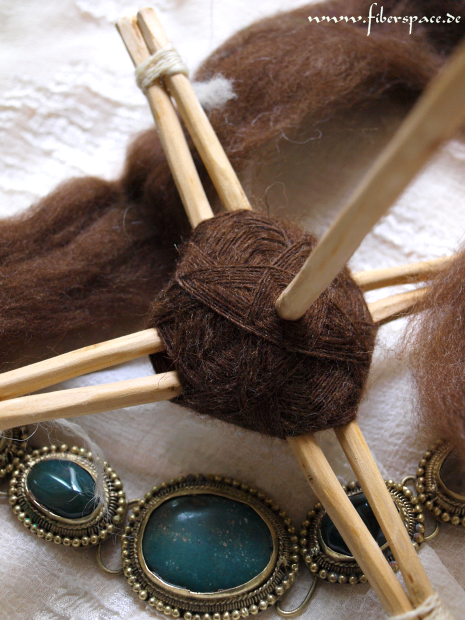 Tutorial: How to make a turkish spindle