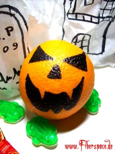 Basteltipps Und Deko Ideen Fur Halloween Bauanleitung Fiberspace