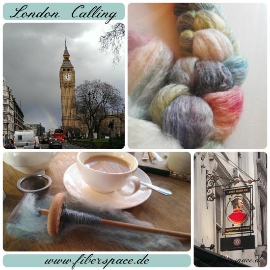London-Collage