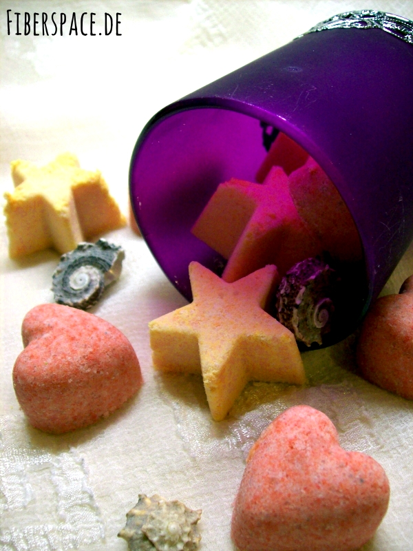Kosmetik zum Selbermachen